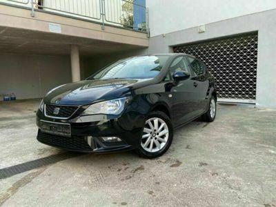 gebraucht Seat Ibiza 1.6 TDI CR Style KLIMA TÜVNEU 8FACH