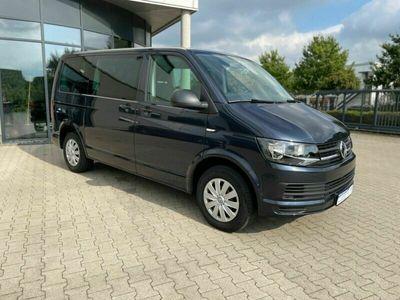 gebraucht VW Multivan T6Trendline UNFALLFREI wenig km NAVI