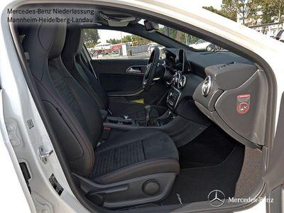 gebraucht Mercedes A180 BE Sportpak. Xenon Panorama Kamera Temp.