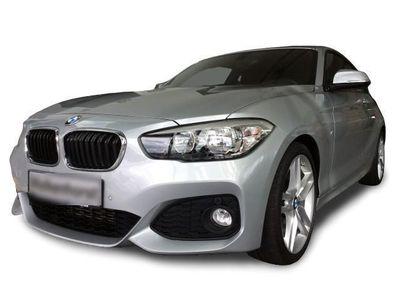 gebraucht BMW 118 2.0 Diesel