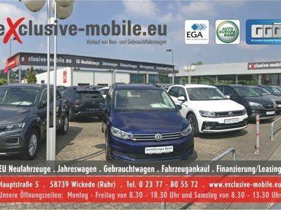 gebraucht VW Caddy Comfortline 2.0 TDI DSG Nav APP Standheiz