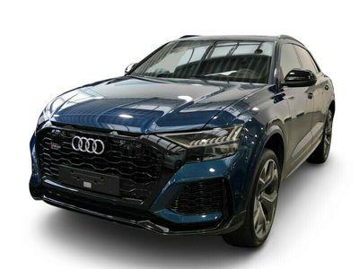 gebraucht Audi RS Q8 4.0 TFSI Vmax 280Km/h/Keramik/RS Abgasanlag