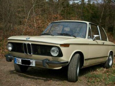 käytetty BMW 1602 1602 (1502, 1802, 2002) H