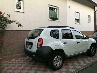 gebraucht Dacia Duster 1.6 16V 4x2 Ice