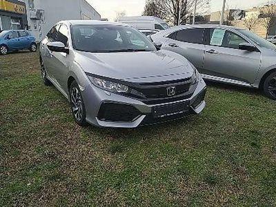 gebraucht Honda Civic Comfort