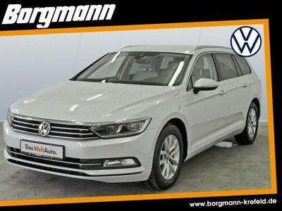 gebraucht VW Passat Variant 2.0 TDI COMFORTLINE, LED,AHK