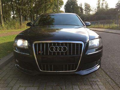 """gebraucht Audi A8 4.2 335ps 4E VOLL UMBAU S8 W12 Optik Diffuser 22"""""""