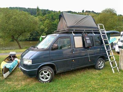 gebraucht VW Caravelle T4GL 70C 3D2
