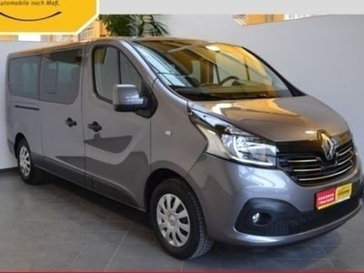 gebraucht Renault Trafic 1,6 dCi 125 Energy L2H1 2,9t NAVI PDC
