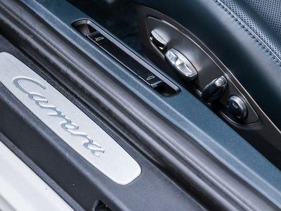 gebraucht Porsche 911 Carrera Cabriolet 991 (911)   Sportabgas   BOSE