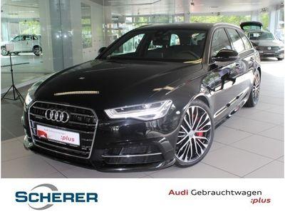 gebraucht Audi A6 Avant competition, Matrix, Touch, Assist, Stamdheizung