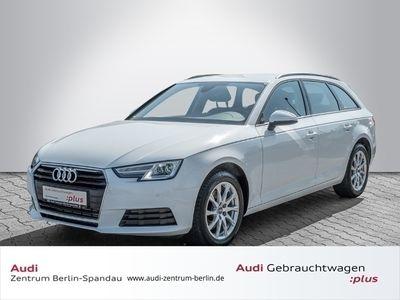 gebraucht Audi A4 Avant g-tron 2.0 TFSI *NAVI*AHK*SHZ*