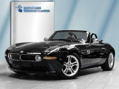 gebraucht BMW Z8 Deutsches Fahrzeug inkl. Hardtop