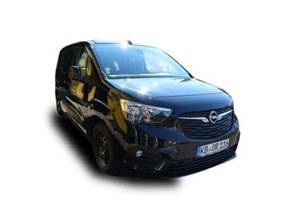gebraucht Opel Combo 1.2 Life Edition L1