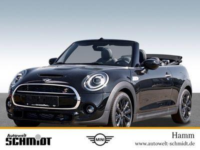 gebraucht Mini Cooper S Cabriolet Chili UPE 36.729 EUR