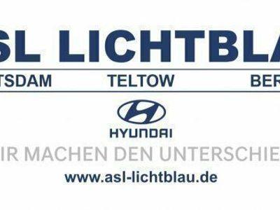 gebraucht Hyundai i30 1.6 CRDI 7-DCT PREMIUM NAVI ALERT-PAKET