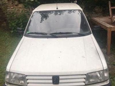 gebraucht Peugeot 309 Bestline