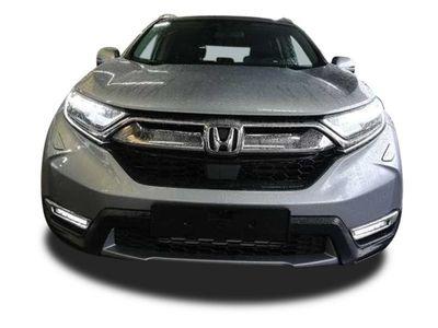 gebraucht Honda CR-V 1.5 Benzin