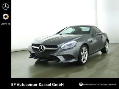 gebraucht Mercedes 180 9G+ParkAssist+ILS+Navi+Airscarf+Totwinkel