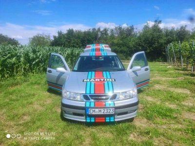 gebraucht Saab 9-5 Limousine