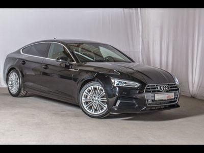 "gebraucht Audi A5 Sportback 2.0 TFSI Navi+, Xenon, VIRTUAL, Shz, GRA, LM 18"""