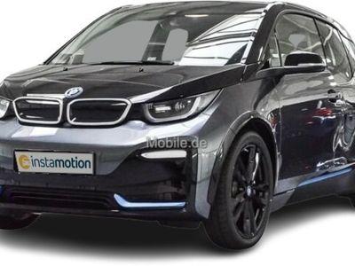 gebraucht BMW i3 i3(120 Ah) 135kW Navi Business Klimaaut. PDC