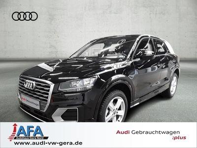 gebraucht Audi Q2 30 TDI Sport S tronic Navi+*Comfortpaket*