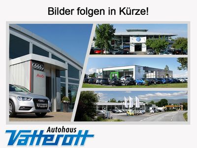 gebraucht VW T-Roc Sport 2.0 l TDI SCR 110 kW (150 PS) 6-Gang Navi