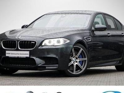 gebraucht BMW M5 Limousine M Drivers P. Head-Up HK HiFi DAB