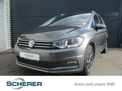 gebraucht VW Touran JOIN 1.5 TSI *Navi, DSG, 7-Sitze, ACC*