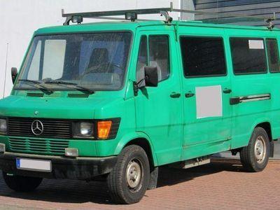używany Mercedes 600 602 310 K Automatikgertriebe Benziner !!!
