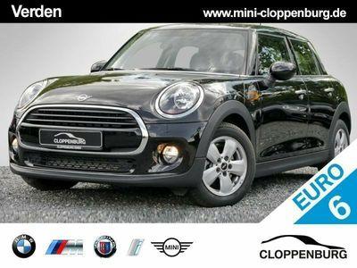 used Mini Cooper 5-Türer