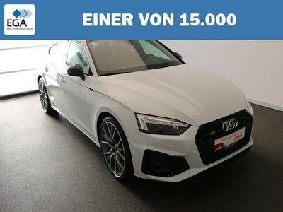 gebraucht Audi S5 255 kW (347 PS) / 01/2020 / 17.500 km