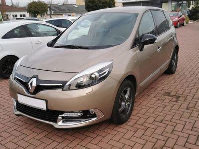 gebraucht Renault Scénic 1.5 dCi FAP BOSE Edition Klimaautomatik