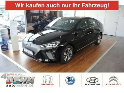 used Hyundai Ioniq EV Electro Premium Schiebedach - sofort ve