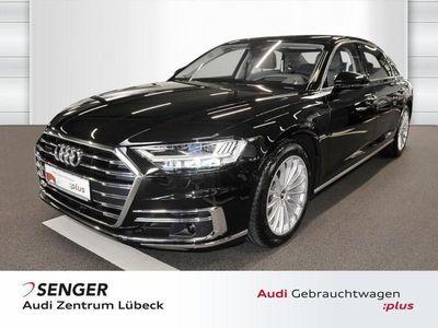 gebraucht Audi A8L 50 TDI quattro 210 kW (286 PS) tiptronic