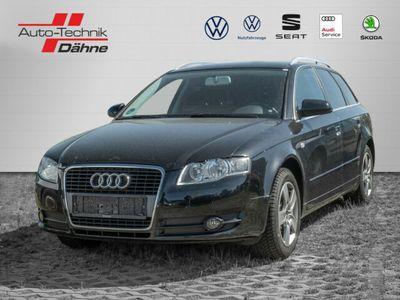 gebraucht Audi A4 Avant 2.0