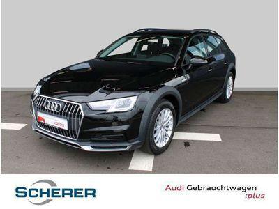 gebraucht Audi A4 Allroad 2.0 TDI quattro EPH, DAB, XENON, FIS,