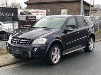 gebraucht Mercedes ML320 M-KlasseCDI Edition 10