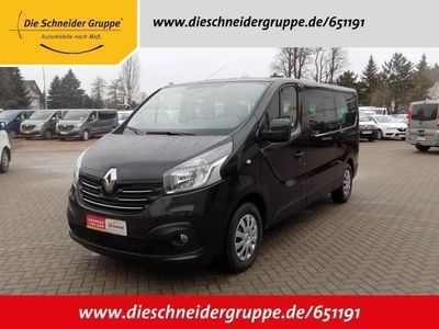 gebraucht Renault Trafic L2H1 1.6dCi 125 Energy S/S Expression 0