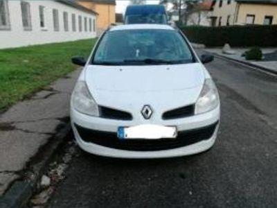 gebraucht Renault Clio GrandTour 1.2 16V Authentique