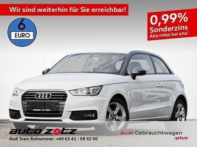 gebraucht Audi A1 Sport 1.0 TFSI ultra Bluetooth Klima