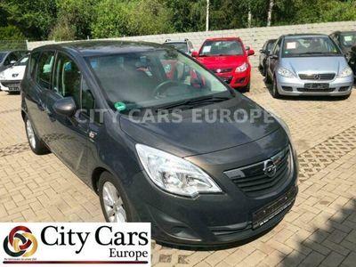 gebraucht Opel Meriva B Active Funktions-Paket, Komfort-Paket