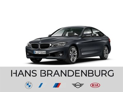 gebraucht BMW 320 Gran Turismo i xDrive LED Navi Kurvenlicht HUD Fernlichtass. LED-hinten LED-Tagfahrlicht RDC Alarm Klimaautom