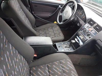gebraucht Mercedes C180 C-Klasse T-ModellT Esprit Champion