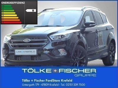 gebraucht Ford Kuga ST-Line 2.0 TDCi
