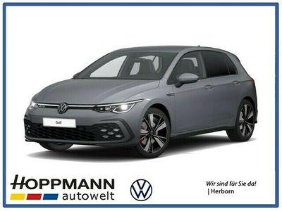 gebraucht VW Golf GTD 2,0 l TDI 200 PS DSG AHK,Pano,Kamera