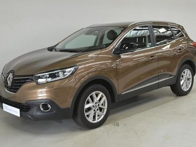 second-hand Renault Kadjar 1.3 TCE 140 LIMITED DELUXE SUV GPF EURO 6