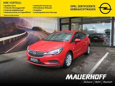 gebraucht Opel Astra EDI   S/S   PDC   Sportsitze   Bluetooth  