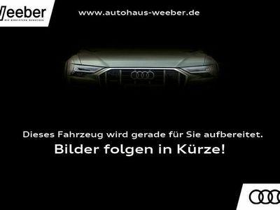 gebraucht Audi Q3 35 TDI S tronic S line Navi LED PDC LM
